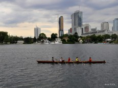 sporturi pe Dunare