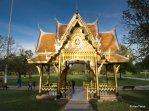 Pavilion Thailandez in Belem