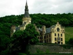 Castelul Arenfels