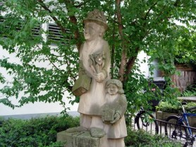 Koblenz Bunica si nepoata