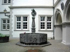 Koblenz Fântâna Florilor