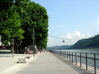 Koblenz Funicularul