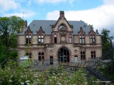 Konigswinter - Castelul Drachenburg 2
