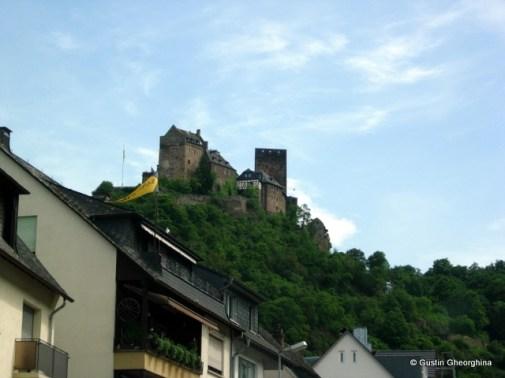 Obervesel - Castelul Schonburg