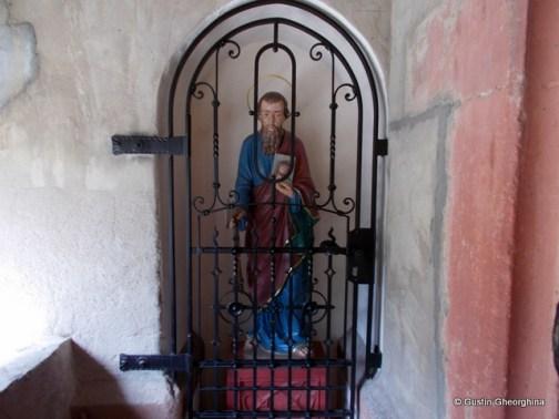 Oberwessel capela 2