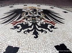 Pavaje in Schlossplaz