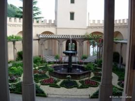 Grădina circulară