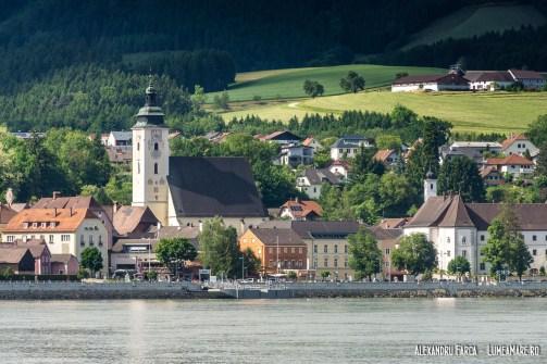 Grein - Austria