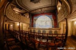 Cel mai vechi teatru din Austria in Grein