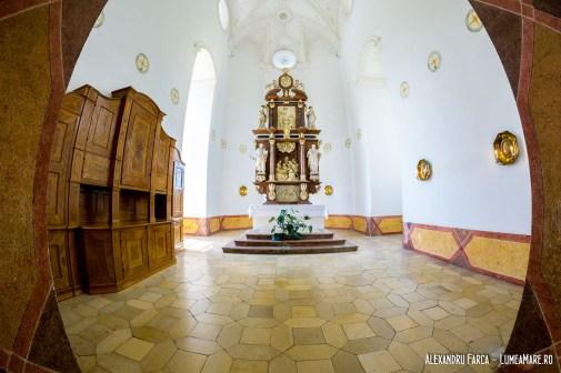Castelul din Grein - Scloss Greinburg