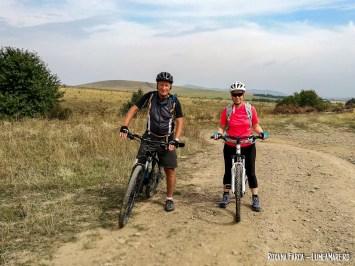 Ciclism pe dealurile din Neamț