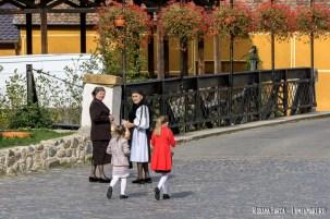Portul tradițional din Gura Râului, Mărginimea Sibiului