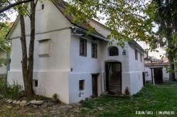 Casa lui Octavian Goga din Rășinari