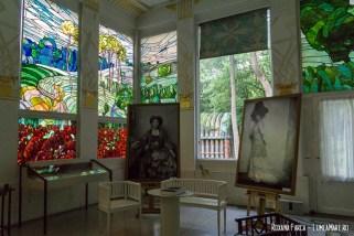 Ernst Fuch - Otto Wagner Villa