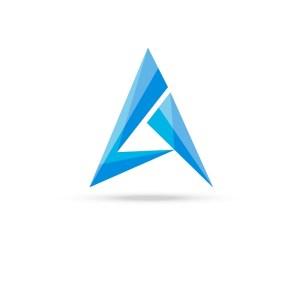 logo creation for Alga Konsult Limited