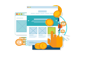 pay per click digital advertising