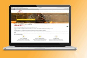 website design for overkill pest by Lumena. web design web development owerri imo and port harcourt nigeria