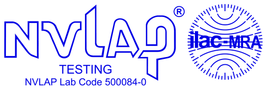 Lumentra NVLAP Accreditation Logo