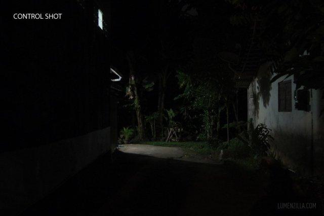 skilhunt h03 beamshot control shot