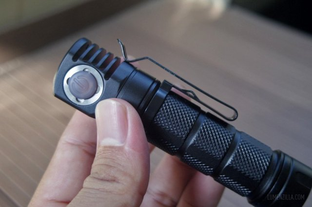 skilhunt h03 clip backward