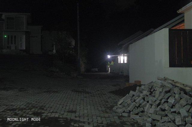 lumintop edc25 beamshot moonlight mode