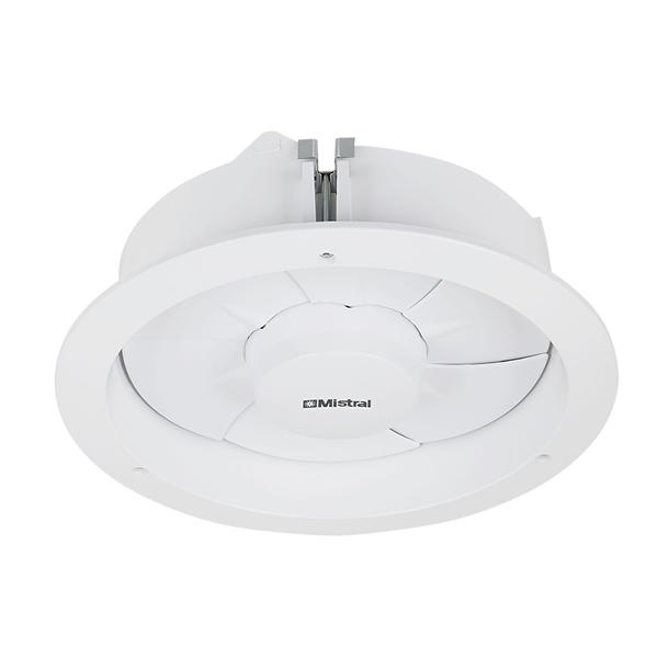 clipsal expressaire exhaust fan closing blades 250mm white