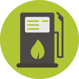 Solar Petrol Pump Lume
