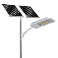Solar Street Lights Lume