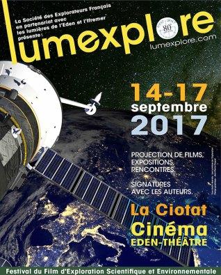 Lumexplore 2017, La Ciotat