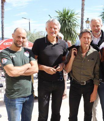 Clot, Weber, Maximy,Yvan