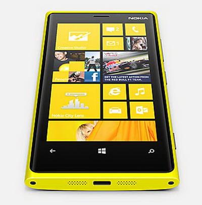 Фотографии Nokia Lumia 920 - Клуб Nokia Lumia