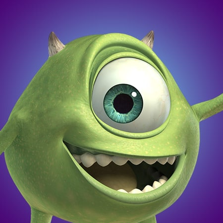 Guy With Big Lips From Monsters Inc Name | Wajilips co