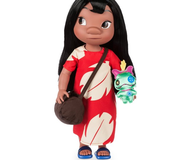 Product Image Of Disney Animators Collection Lilo Doll 16 1