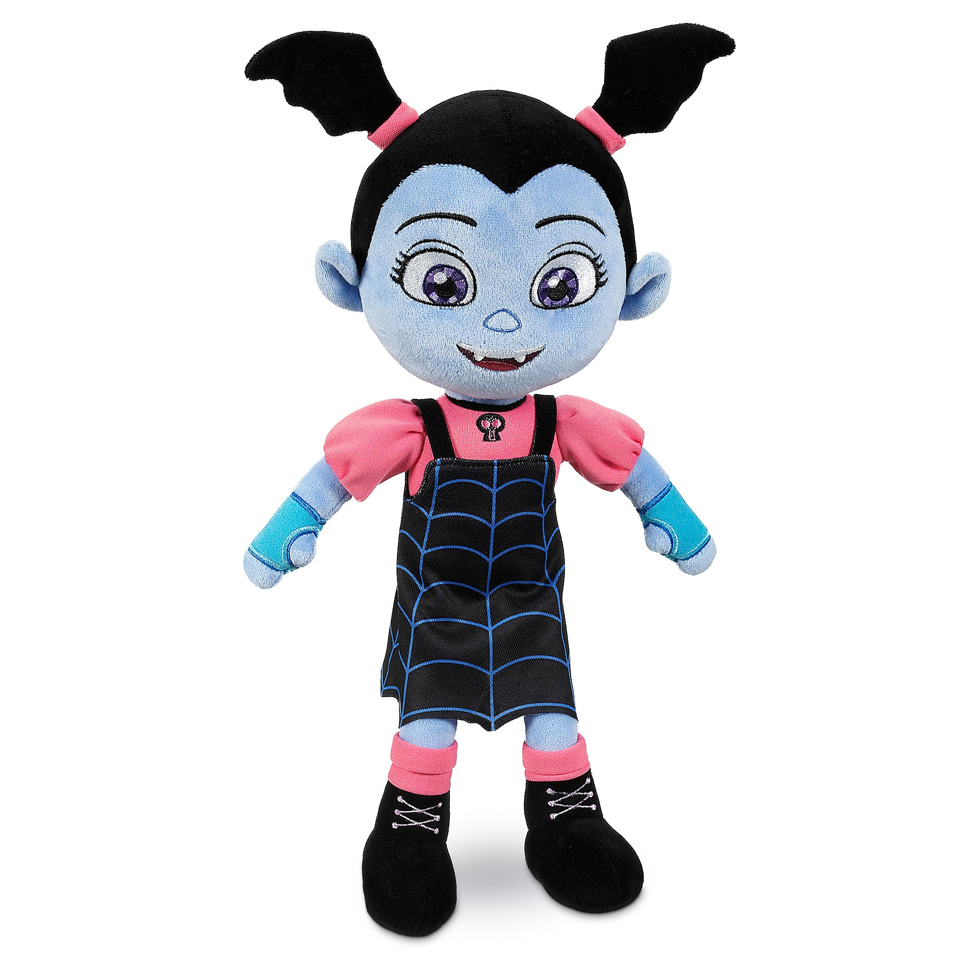 Vampirina Plush Doll 13 12 ShopDisney