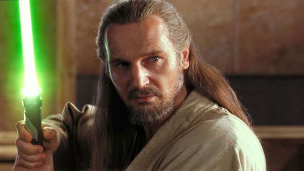 Image result for qui gon jinn