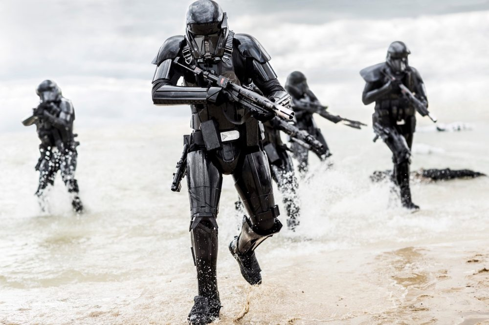 Image result for death troopers