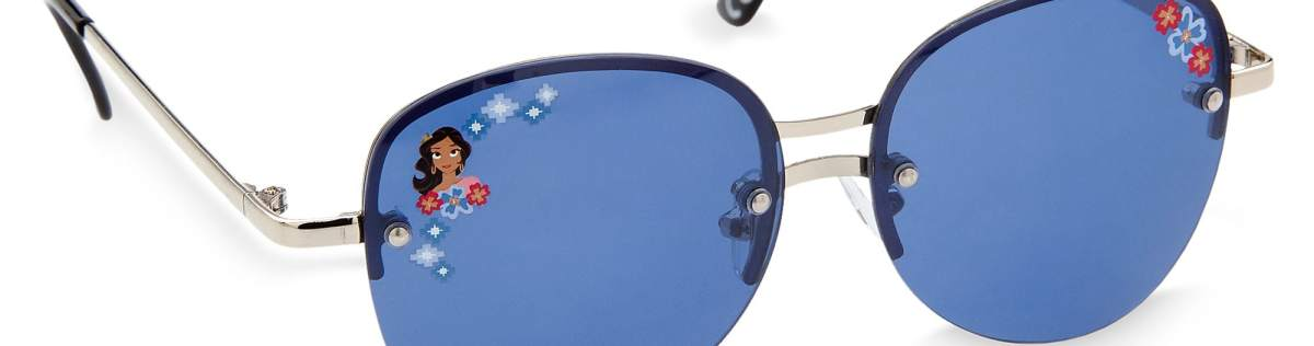 Product Image of Elena of Avalor Sunglasses for Kids # 1