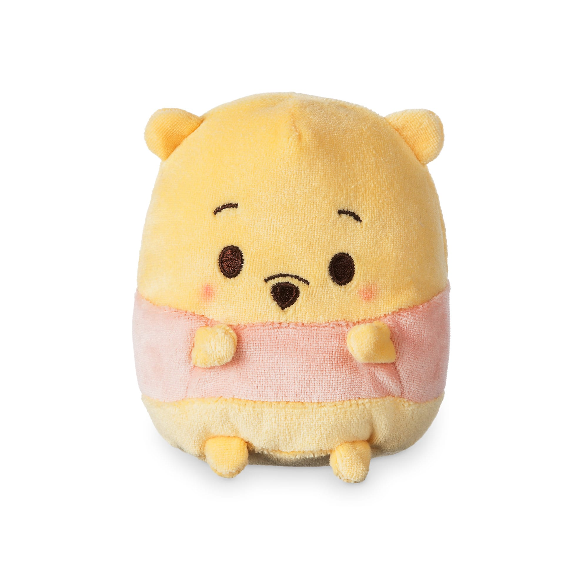 Winnie The Pooh Scented Ufufy Plush Small 4 12