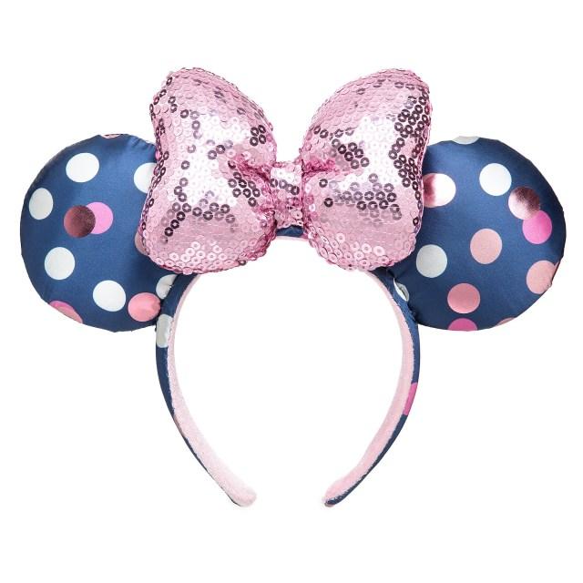 Minnie Mouse Polka Dot Headband Official shopDisney