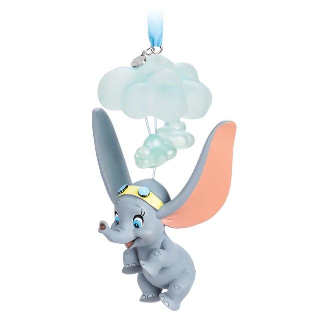 Dumbo Sketchbook Ornament Official shopDisney
