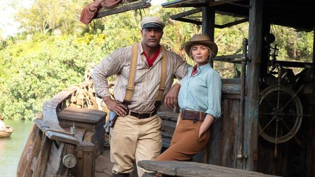 Jungle Cruise | Disney Movies