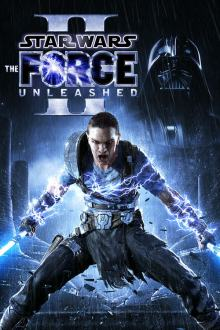 Star Wars Games   StarWars com Star Wars  The Force Unleashed II
