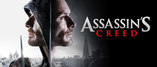 Assassin's Creed | 20th Century Studios