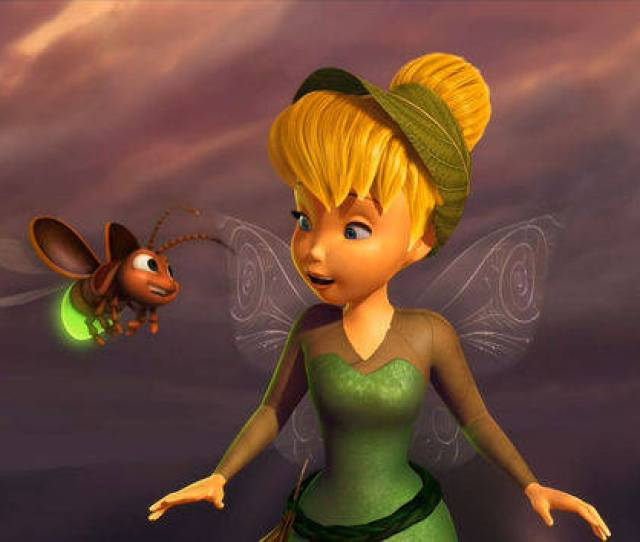 Video Game Trailer Tinker Bell And The Lost Treasure