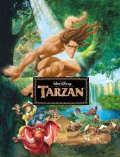 Image result for disney and tarzan