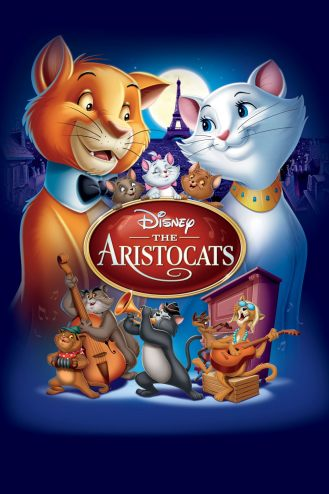 Image result for disney aristocats