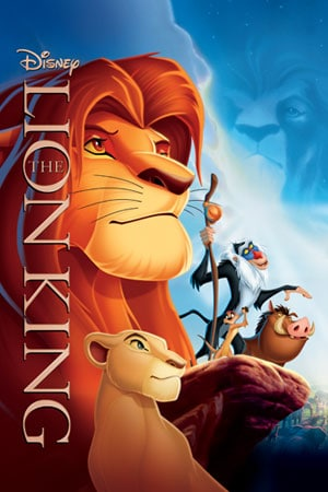 Image result for the lion king