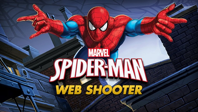 Spider Man Games   Free Spider Man Games for Kids   Marvel HQ