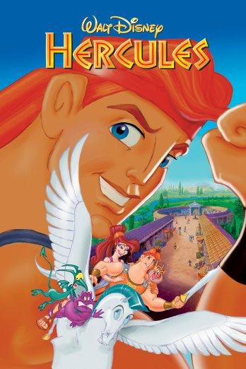 Hercules | Disney Movies