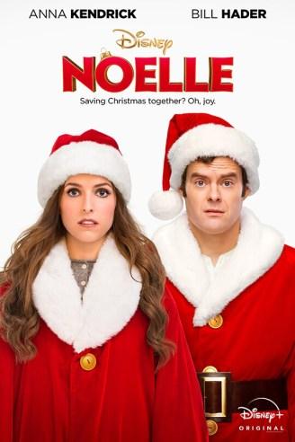 Noelle - the best Christmas movie on Disney Plus